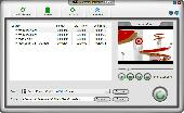 PCHand iPhone Video Converter Free Screenshot