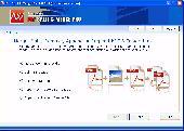 Pdf Split Merge Professional Tool Screenshot