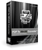 pdf to image Converter command line Screenshot