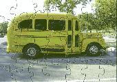 PED Super Tune School Bus Screenshot