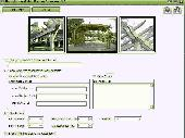 Pergola Kits Guide Banner Software Screenshot