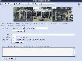 Pergola Kits RSS Feed Software Screenshot