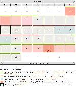 PERIMON - Natuerliche Familienplanung Screenshot