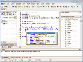 Perl Studio 2009 Screenshot