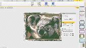 Screenshot of Photocoolex Flash Image Editor Script