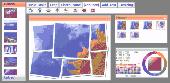 Photocoolex Online Image Editor Script Screenshot