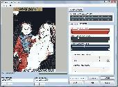 Photos to comic Screenshot
