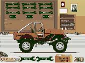 Pimp My Jeep Screenshot