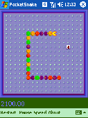 PocketSnake Screenshot
