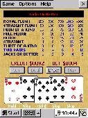 Poker Jam Screenshot