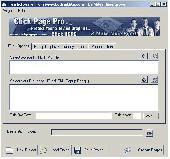 PopUpSoftware Screenshot