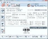 Post Office 2d Barcodes Screenshot