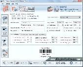 Post Office Barcodes Generator Screenshot