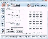 Postal Barcode Maker Software Screenshot