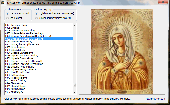 PravIcon.com orthodox icon guide Screenshot
