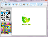 Pretty Logo Screenshot