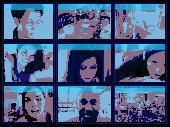 Pretty Netcam Video Monitoring Toolkit L Screenshot