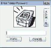 PrintLock Screenshot