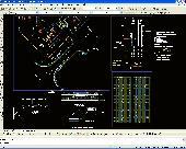progeEARTH 2009 Civil Survey Screenshot
