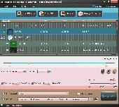 Aiseesoft iPhone 4 Ringtone Maker Screenshot