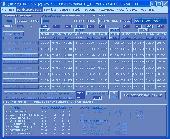 QuickDog Dog Racing Software Screenshot