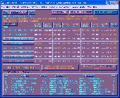 QuickHorse Horse Racing Software Screenshot