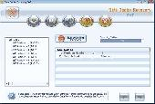 Recover Disk Partition Screenshot
