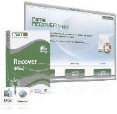Recover Partition Mac Screenshot