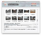 Recover Photos from Memory Card Mac Screenshot