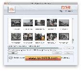 Recover Photos Mac Screenshot