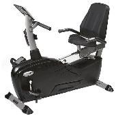 Recumbent Exercise Bike Screenshot