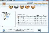 Removable Disk Recovery Software Screenshot