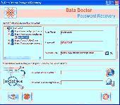 Reset Forgotten Password Screenshot