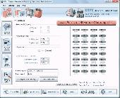 Retail Inventory Barcode Generator Screenshot