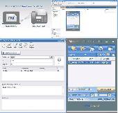 RingCentral Online Fax Service Screenshot
