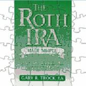 RIRA Roth IRA Puzzle Screenshot