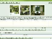 Room Designs Giveaway Page Maker Screenshot