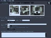Room Designs RSS Feed Software Screenshot