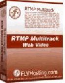 RTMP Flash Media Player Maker Screenshot