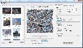 Shape Collage Screenshot