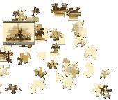 Shark Steam Mop Ironclad Puzzle Screenshot