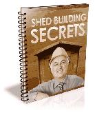 Shed Plans ebook Screenshot