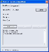 Simplified Virtual Floppy Drive (VFD) Screenshot