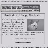 Simply Syndicate Trial Screenshot