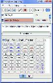 Smart Math Calculator Screenshot