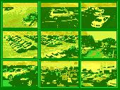 Smart Motion Detection Tool Basic Screenshot