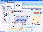 SmartOutline 2007 Screenshot