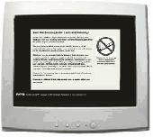 Screenshot of Smoke Free DSPP