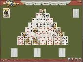 Solitaire Games 1000 Screenshot