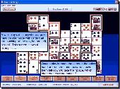 Solitaire Piknic Screenshot